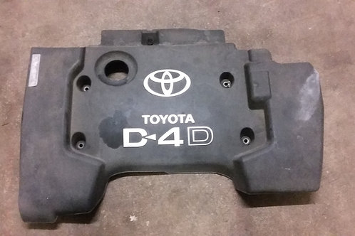 Avensis engine cover 2.0 D4D 03 - 09