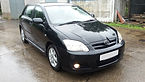 2006 toyota corolla used parts