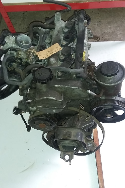 Yaris 1.0 vvti engine ( only 57k ) 99-06