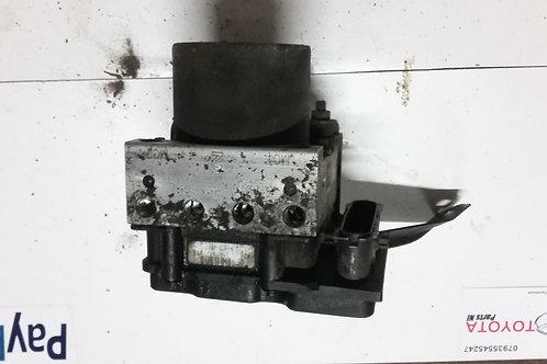 Avensis ABS brake unit 03-09