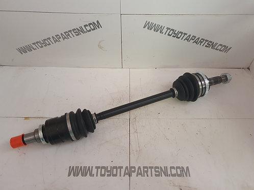 MK1 Yaris nearside driveshaft and CV joint 1.0vvti 99-06