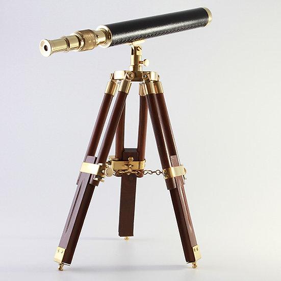 "14"" Telescope by Clipperlight - © Nick Gravenor"