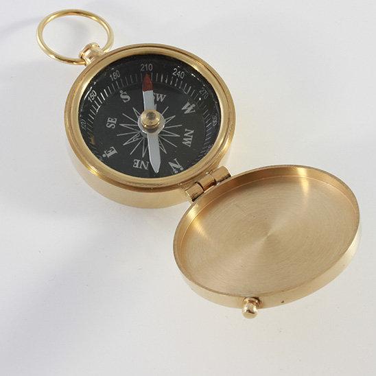 "2"" Pocket Compass"