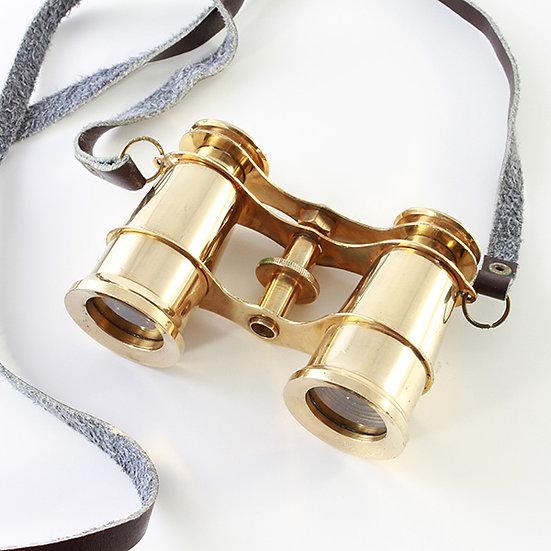 "3"" Binoculars by Clipperlight - © Nick Gravenor"