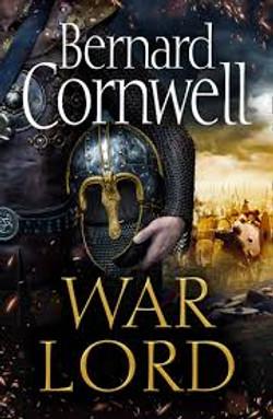War Lord by Bernard Cornwell