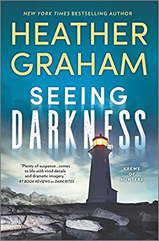 Seeing Darkness by Heather Graham
