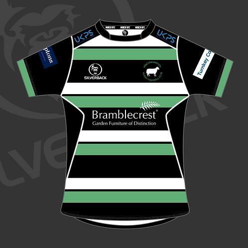 MINCH RFC Predator Rugby Shirt