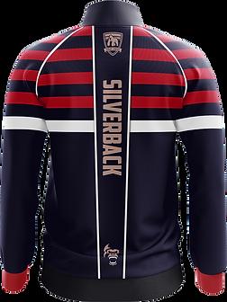 Silverback Sparta Midlayer