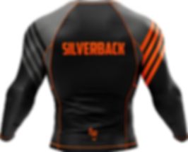 Silverback Titan Base Layer