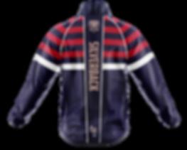 Silverback Sparta Rain Jacket
