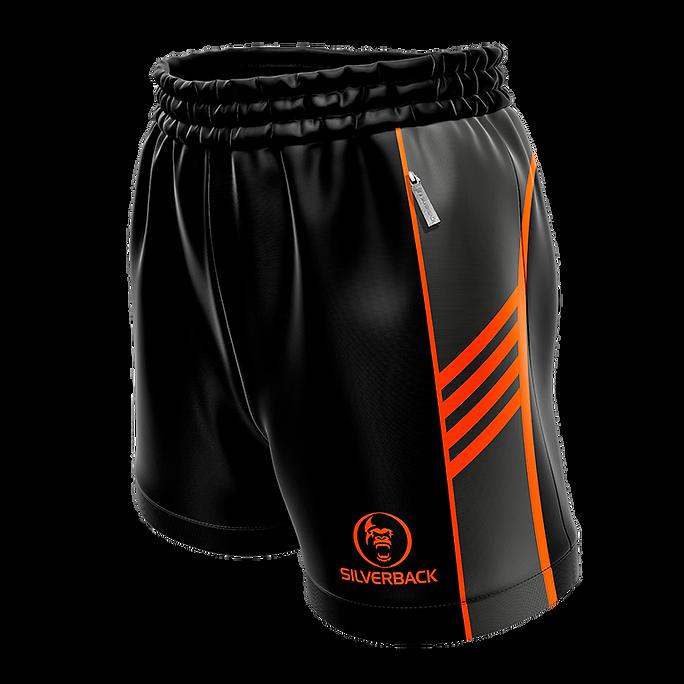 Silverback Gym Short