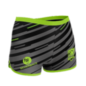 Silverback MMA Grappling short