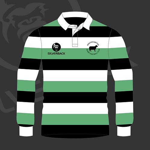 MINCH RFC Mini Rugby Shirt