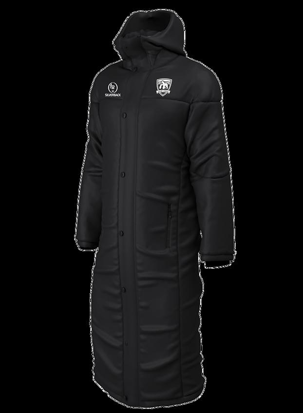 Silverback Falcon stock thermal jacket