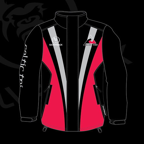 Celtic Tri Rain Jacket