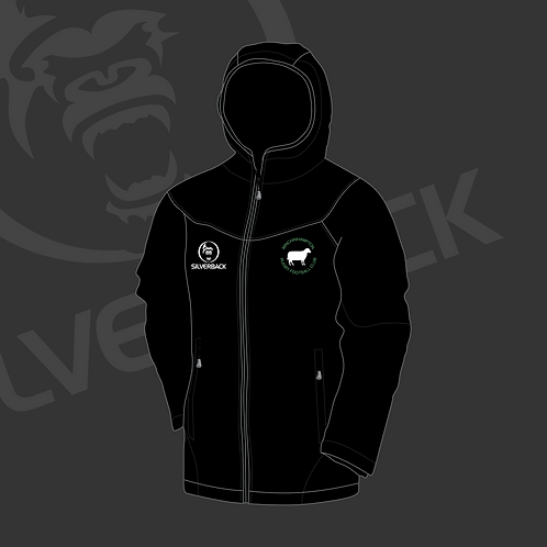 MINCH RFC Blizzard Jacket
