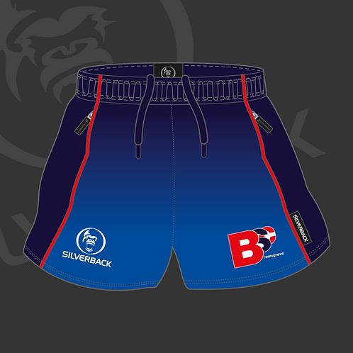 Bromsgrove ASC ASC Poolside Shorts