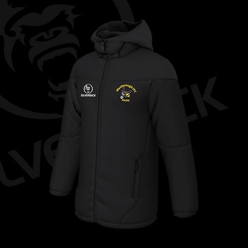 Wasps FC Blizzard Coat