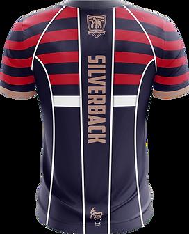 Silverback Sparta Tee