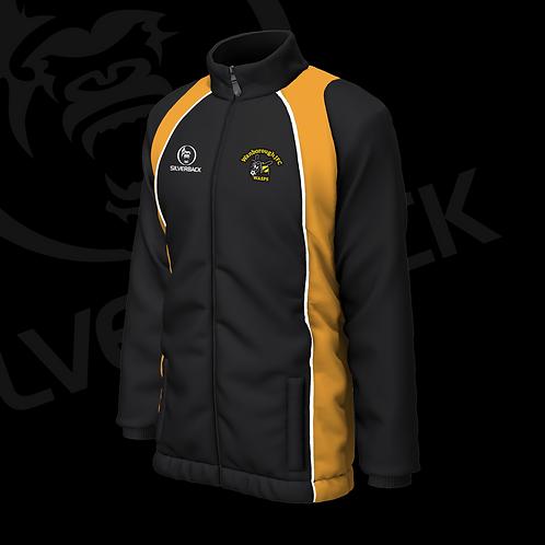 Wasps FC Training Jacket