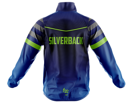 Silverback Predator Rain Jacket