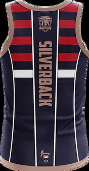 Silverback Sparta Vest