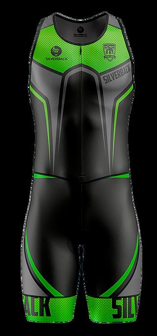 Silverback Triathlon Suit