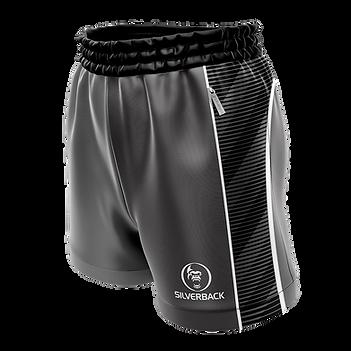 Silverback Titan Gym Short