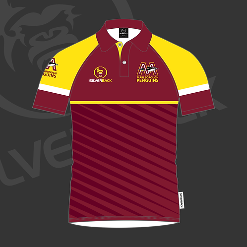Marlborough ASC Polo Shirt
