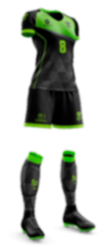 Silverback Hockey kit