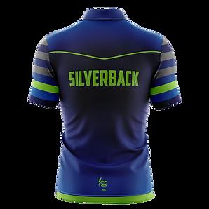 Silverback Predator Polo