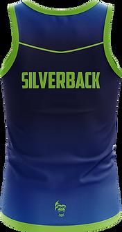 Silverback Predator Vest