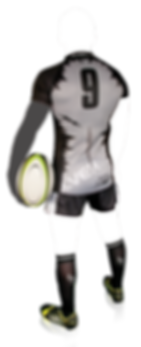 Silverback Sport offers totally unique kit for Rugby, 7's Rugby, Netball, Hockey. Design your own kit using our kit builder