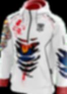 Silverback Predator iHoodie