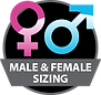 Male & female icon