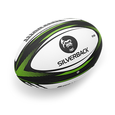 Silverback Rugby Ball