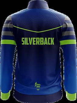 Silverback Predator Midlayer