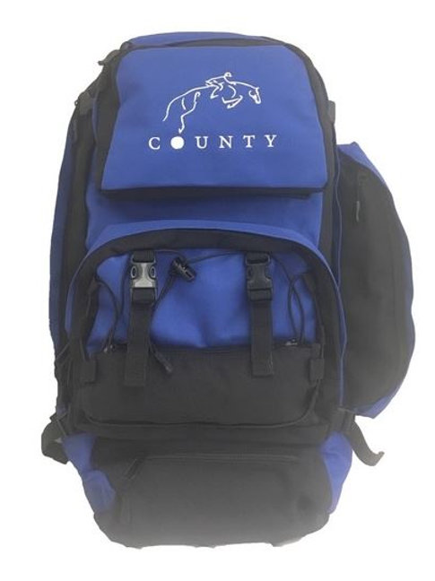 County Backpack