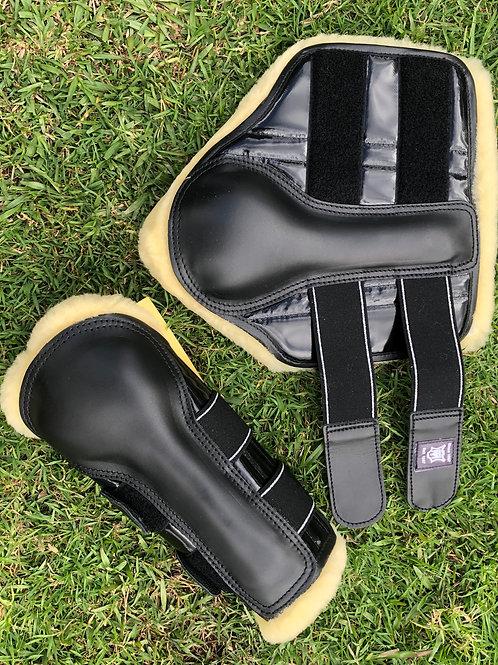Mattes Pro Dressage Boots (Set 4)