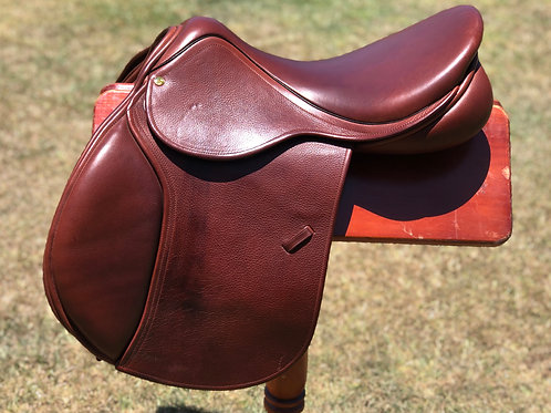 Demo- Sensation Jump Saddle
