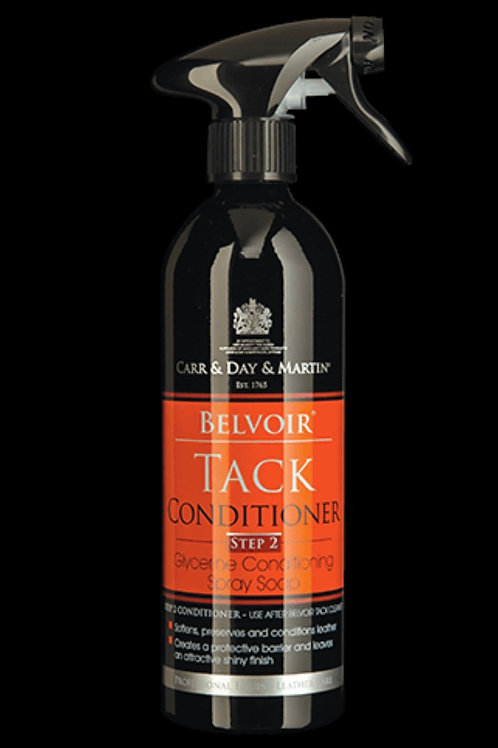 Belvoir Tack Conditioner Spray 500ml