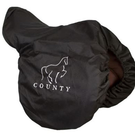 County Saddle Cover