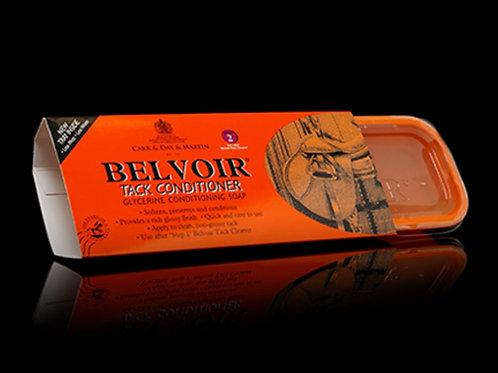 Belvoir Tack Conditioner Bar 250gm