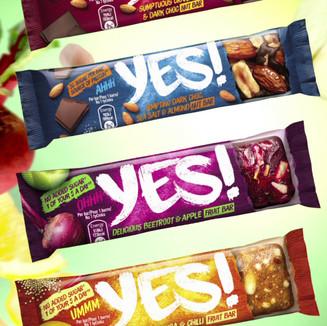 Yes! Bars