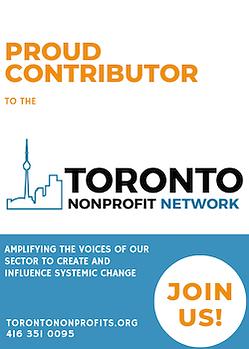 Toronto Nonprofit Network