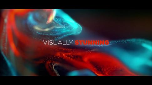 Fluid Graphics