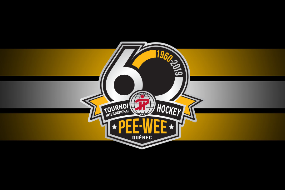copyright Quebec Pee-Wee Tournament