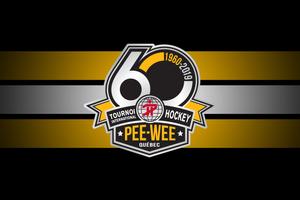 copyright Quebec Pee-Wee Tournament