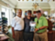 Grasslands Golf & CC Head Pro-Anthony-La