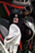 Golf glove holder on golf bag.jpg